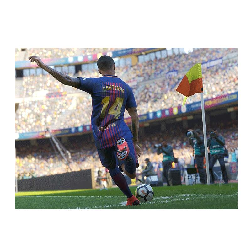Zonatecno Juego Para Ps4 Pro Evolution Soccer 2019